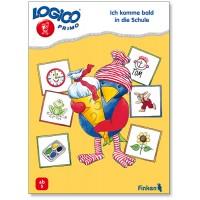 LOGICO PRIMO: Ich komme bald in die Schule - jetzt bestellen...