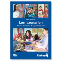 Lernszenarien � Die neue Philosophie des Sprachenlernens - jetzt bestellen...